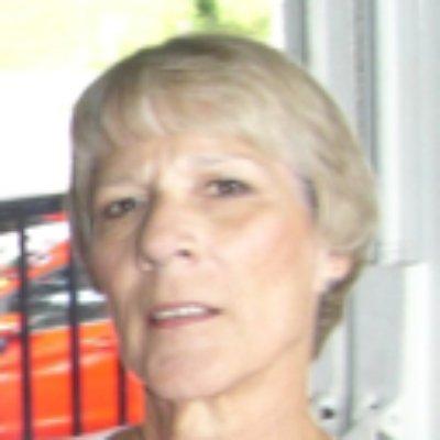 Brenda Bromham